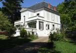 Hôtel Charbonnières-les-Bains - L'Orangerie-3