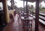 Hôtel Bertioga - Cia do Mar Praia Hotel-3