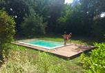 Location vacances Saint-Christol - Villa Chemin des Manardes - 3-3