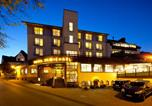 Hôtel Allenbach - Best Western Hotel St. Michael-1