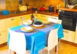 Location vacances Busseto - Blu Bed & Breakfast-2