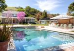 Location vacances Atascadero - Hidden Hills Olives and Oaks 4490-1