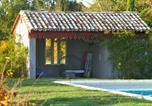 Location vacances Monestier - Château des Baudry-3
