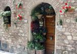 Location vacances Spello - Antica Dimora Julia-1