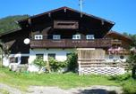 Location vacances Goldegg - Ferienhaus Lehen 100s-1
