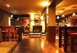 Hôtel South Lanarkshire - Dalziel Park Hotel-2
