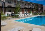Hôtel Caloundra - Caloundra Motel (Golden Beach Tavern)-4