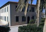 Hôtel Livourne - Villa Alma Pace-3