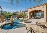 Location vacances Fountain Hills - Casa Captiva-4