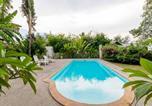 Location vacances Ko Kho Khao - Khaolak Private Pool Villa, Green Garden-2