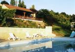 Location vacances Mazeyrolles - Holiday home Belves-1