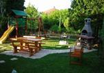 Location vacances Balatonszárszó - Pipacs Vendégház-1