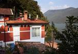 Hôtel San Fedele Intelvi - Elvezia al Lago-3