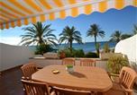Location vacances l'Ametlla de Mar - Villa AMETLLA 33 PC