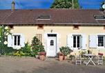 Hôtel Bannegon - La Marronnière des Gadeaux-1
