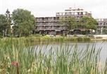 Location vacances Goslar - Haus Vier Jahreszeiten am See Vier Jahreszeiten - Hs 336-2