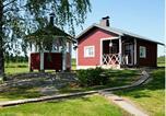 Location vacances Kuopio - Rantamuuntaja Holiday Home-2