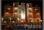 Hôtel Balchik - Hotel Palace-2