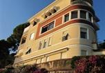 Location vacances Uscio - Casa Primula-2