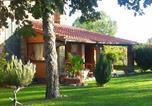 Location vacances Canale Monterano - Chalet Via di Santioro-2