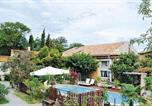 Location vacances Bizanet - Holiday home Ornaisson Wx-1351-1