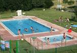 Camping Loudenvielle - Camping Laspaúles-2