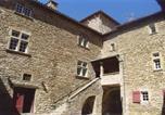 Location vacances Millau - Chateau de La Cadenede-3