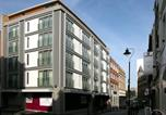 Location vacances Londres - Atelier Apartments by Bridgestreet-4