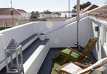 Location vacances Setúbal - Casa Postigo do Cais - Piso 1-4