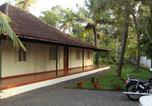 Hôtel Ernakulam - Palm Grove Service Villa-2