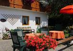 Location vacances Ramsau bei Berchtesgaden - Gästehaus Heißenlehen-4
