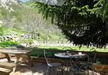 Location vacances Névache - Histoire de Montagne-1