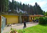 Location vacances Friedrichsbrunn - Holiday home Allrode-2
