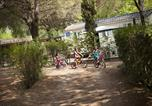 Camping  Acceptant les animaux Orgon - Homair - Camping Le Val de Durance-3