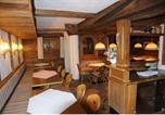 Location vacances Saalbach-Hinterglemm - Pension Lederergütl-1