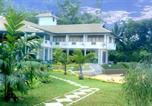 Villages vacances Wadduwa - Kamvelta Holiday Resort-1