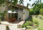 Location vacances Pauilhac - Maison De Vacances - Avezan-3