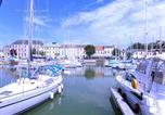 Location vacances Barzan - Harbour Retreat-3
