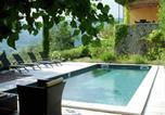 Location vacances Grasse - Villa - Grasse-4