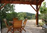Location vacances Florimont-Gaumier - Gite Le Castelet-3