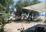 Camping Σπετσες - Camping Mani Beach-4