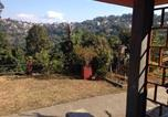 Location vacances Gangtok - Juiblee Villa-1
