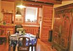 Location vacances Plonéour-Lanvern - Holiday home Ploneour Lanvern with a Fireplace 355-4