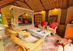 Location vacances Tampaksiring - Jendela Di Bali Villa-2