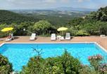 Location vacances Piegaro - Ferienwohnung Trasimenosee 700s-1