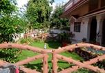 Location vacances Dehradun - Room Near Canal Road-3