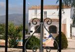 Location vacances Jumilla - Casa Alegria-3