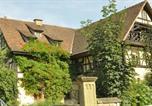 Location vacances Mespelbrunn - Gastezimmer - Fuhrhalterei Maul-2