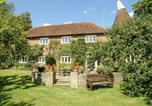 Location vacances Sedlescombe - The Oast House-1