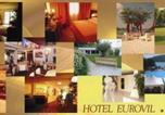 Hôtel Iseo - Beach Hotel Eurovil